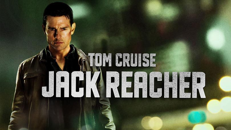 jack reacher 2017 - photo #8