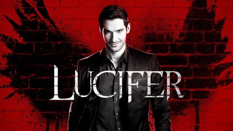 Lucifer seizoen 4 Netflix