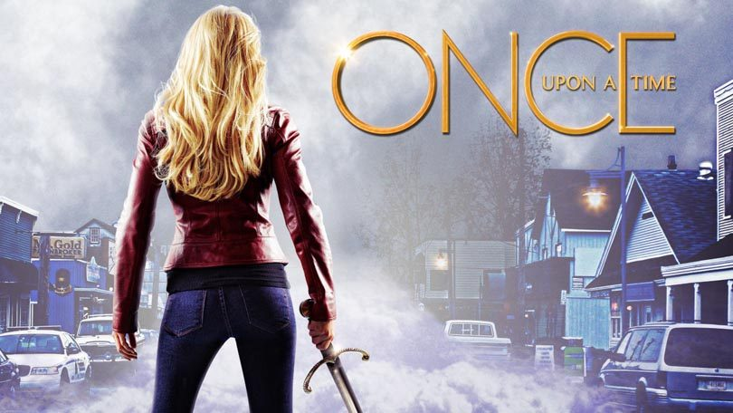 Once Upon a Time Netflix seizoen 6