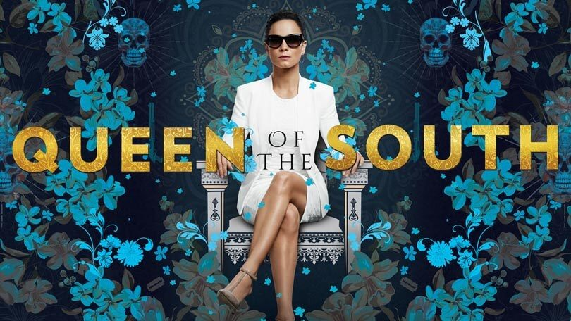 Afbeeldingsresultaat voor queen of the south netflix