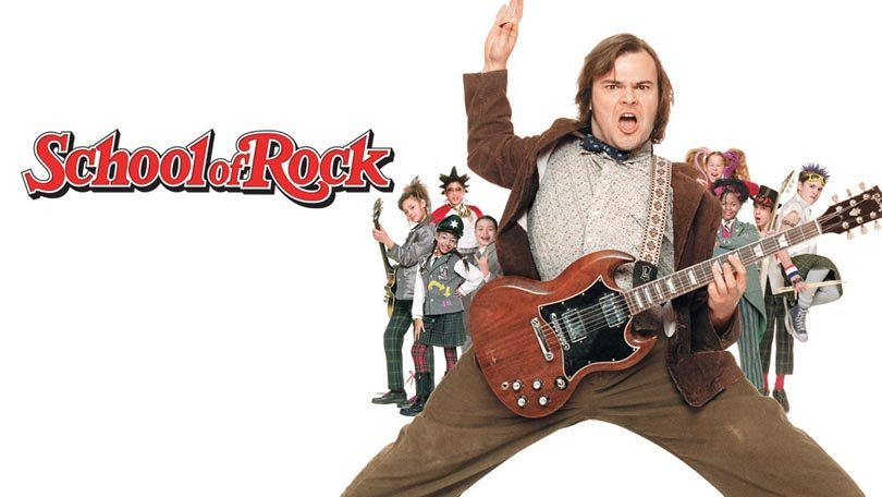 School of Rock Netflix