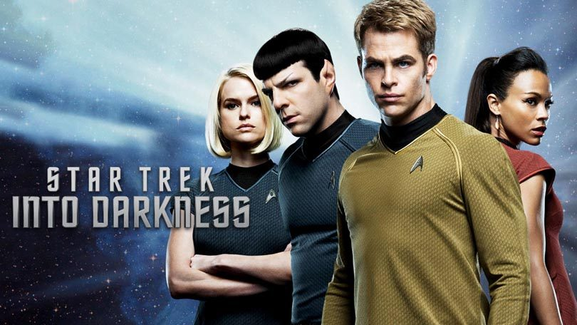 Star Trek Into Darkness Netflix