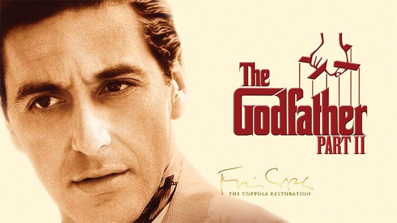 The Godfather II Netflix