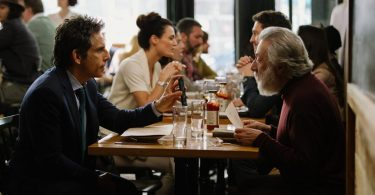 The Meyerowitz Stories Netflix
