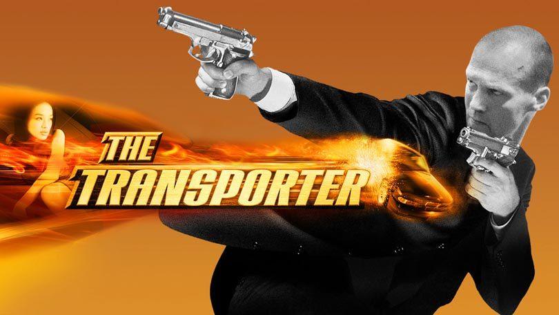 The Transporter Netflix