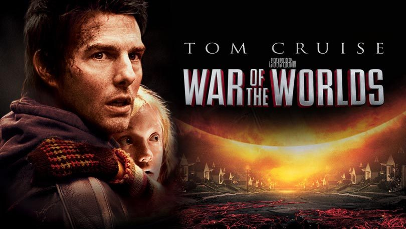 War of the Worlds Netflix