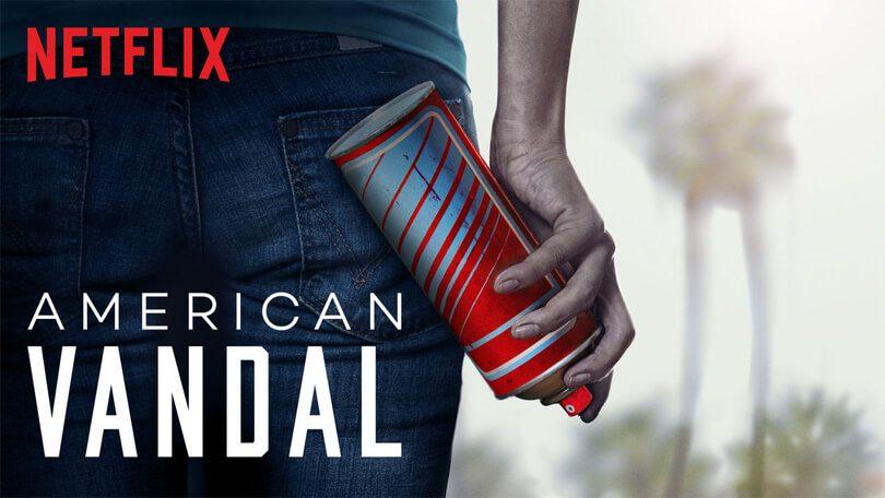 American Vandal Netflix