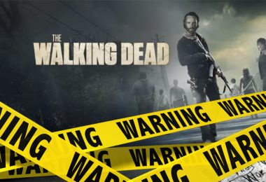 The Walking Dead Verwijderd Netflix