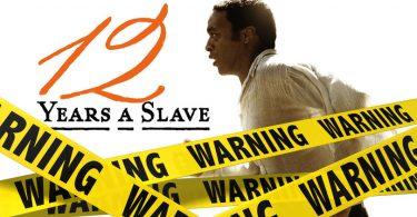 12 Years a Slave delete Netflix
