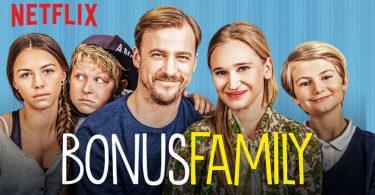 Bonusfamiljen Netflix
