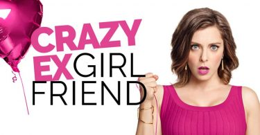 Crazy Ex Girlfriend Netflix seizoen 3