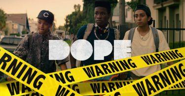 DOPE Verwijderd Netflix