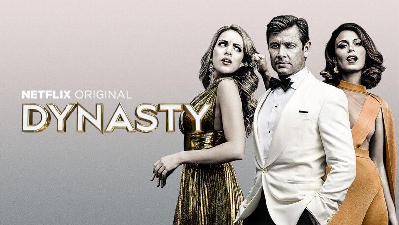 Dynasty Netflix seizoen 1