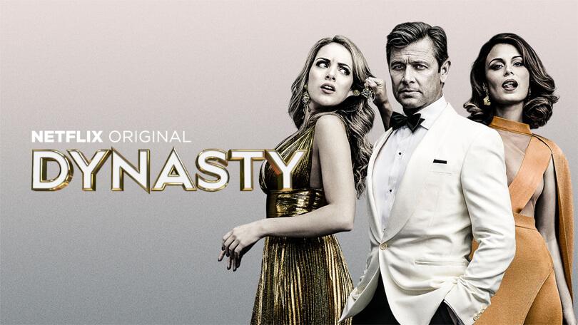 Dynasty Netflix