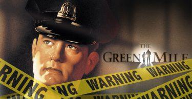 Green Mile verwijderd Netflix