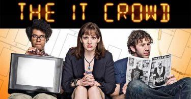 The IT Crowd Netflix