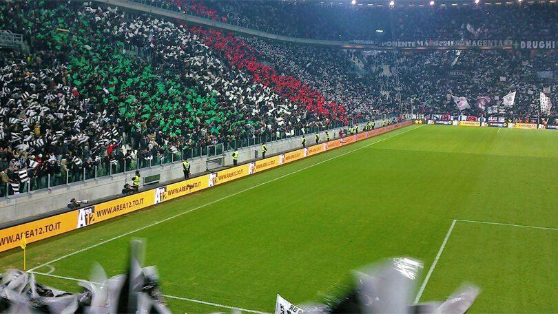 Juventus FC Docu Netflix