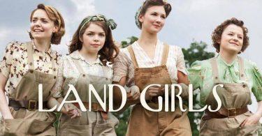 Land Girls Netflix