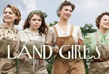 Land Girls Netflix