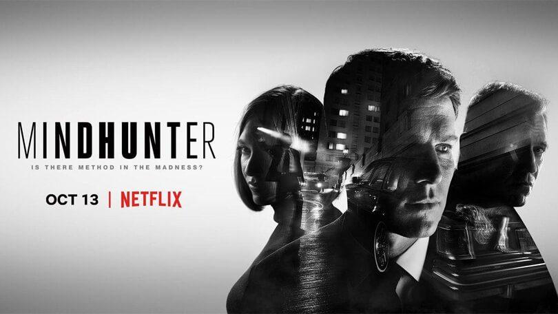 Mindhunter seizoen 1 Netflix