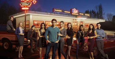 Riverdale seizoen 2 nieuwe afleveringen Netflix