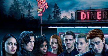 Riverdale Beste Serie Oktober Netflix