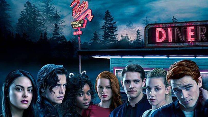 Meiden Series Op Netflix