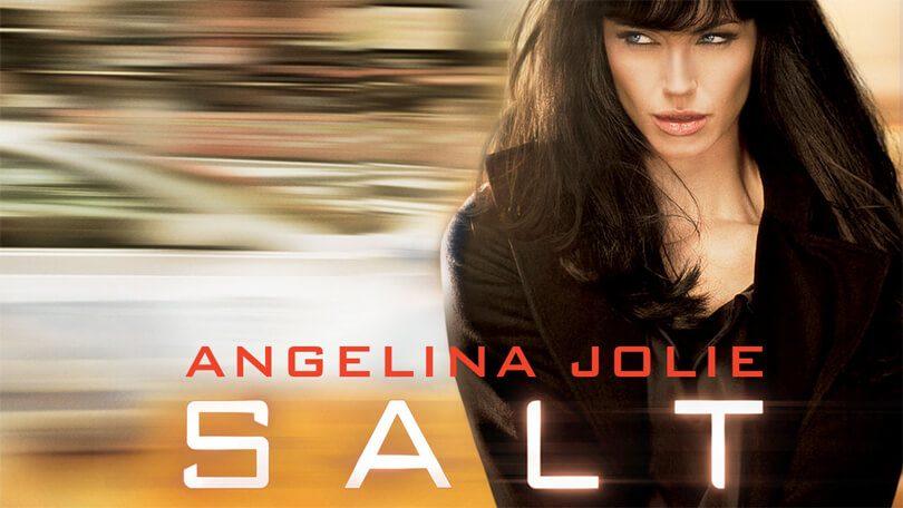 Salt Netflix