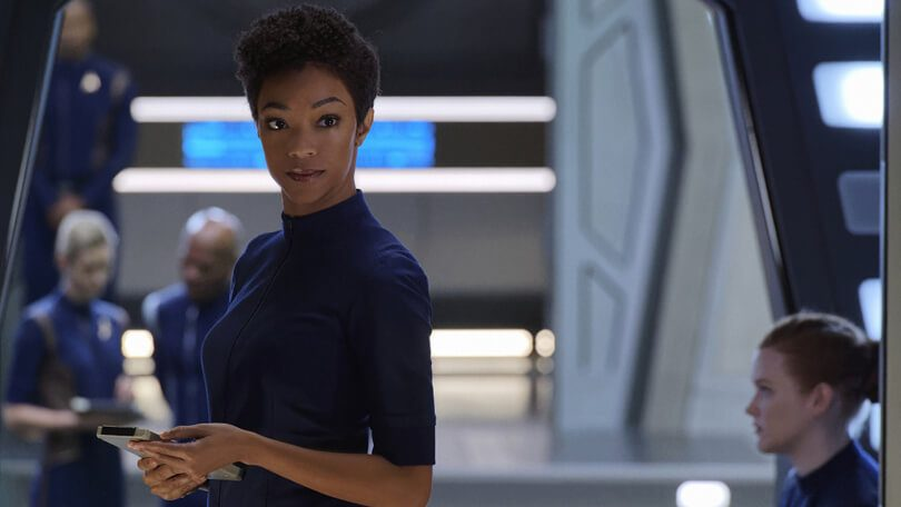 Star Trek Discovery aflevering 6
