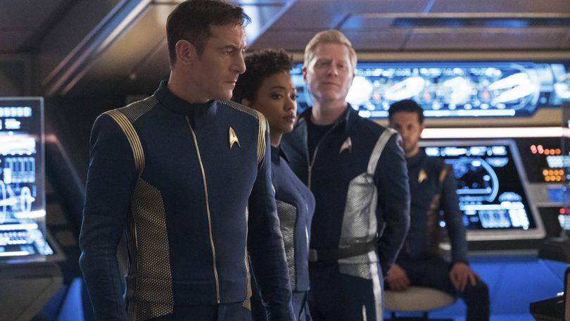 Star Trek Discovery aflevering 7