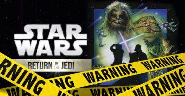 Star Wars van Netflix verwijderd (1)