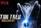 Star Trek: Discovery seizoen 2 Netflix