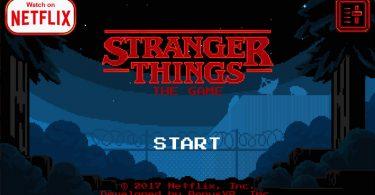 Stranger Things The Game Nederland