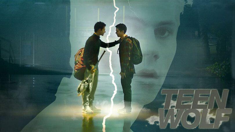 Teen wolf seizoen 6 Netflix Nederland