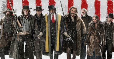 The Hateful Eight Beste Film