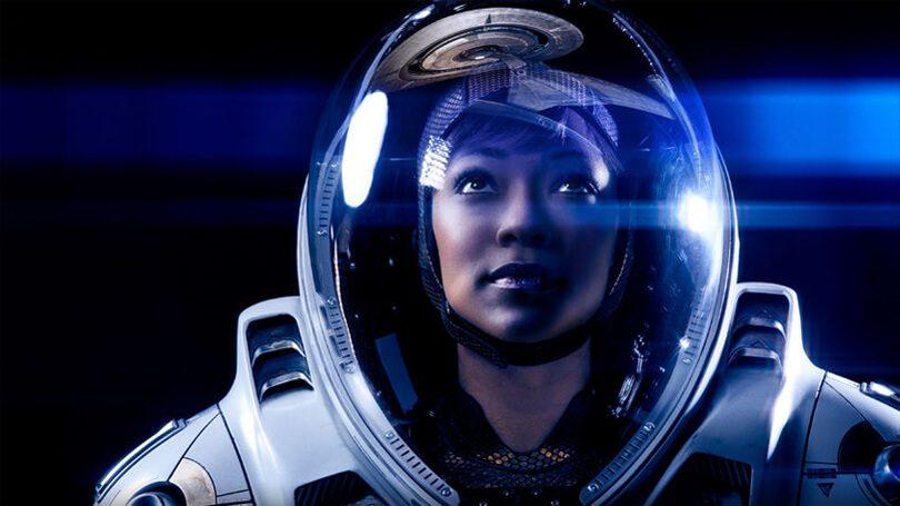 Uitzendschema Star Trek Discovery Netflix