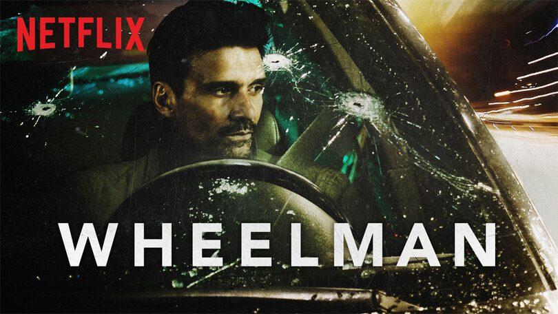 Wheelman op Netflix