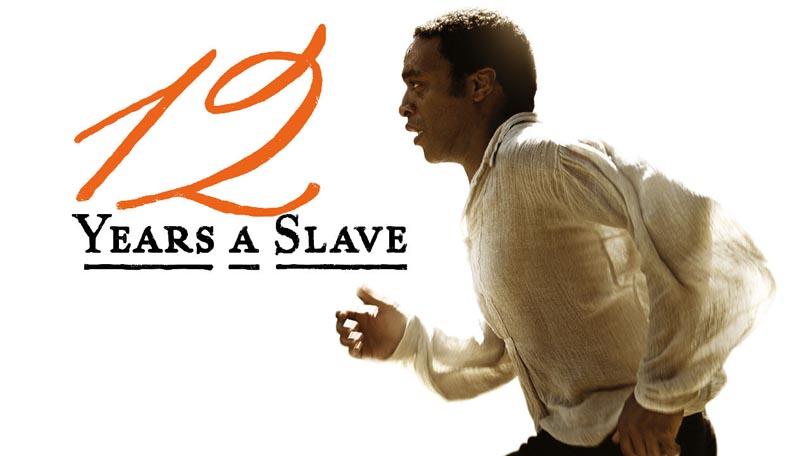 12 Years A Slave Netflix