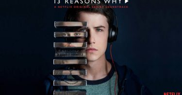 13 Reasons Why Netflix