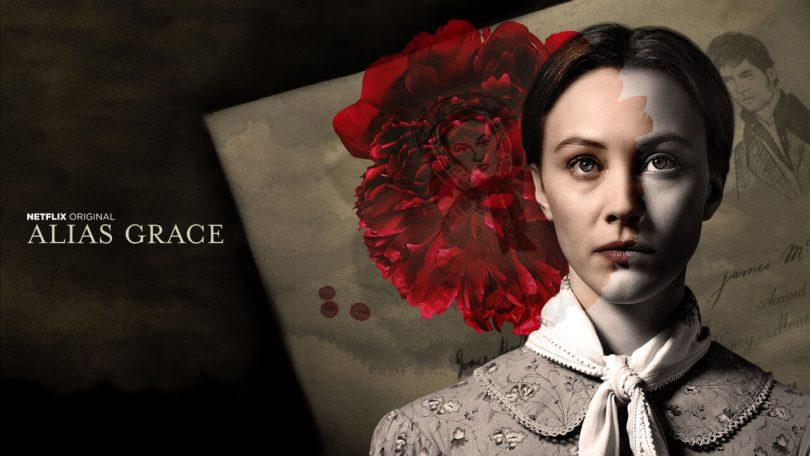Alias Grace seizoen 1 Netflix