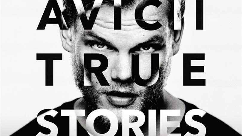 Avicii True Stories Netflix