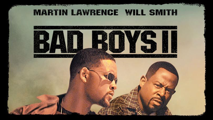 Bad Boys II Netflix