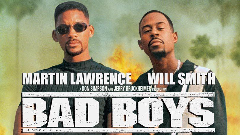 Bad Boys Netflix