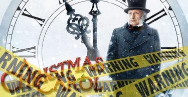 Christmast Carol Netflix Verwijderd