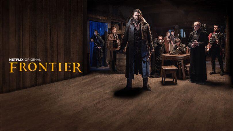 Netflix Frontier seizoen 3