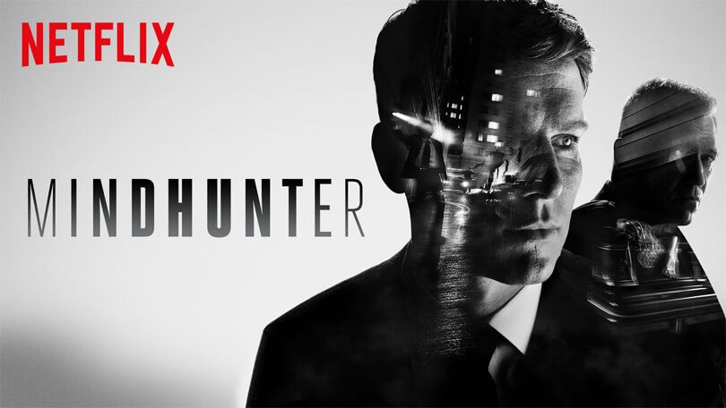 MINDHUNTER seizoen 2 Netflix
