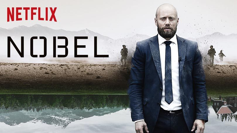 Nobel Netflix