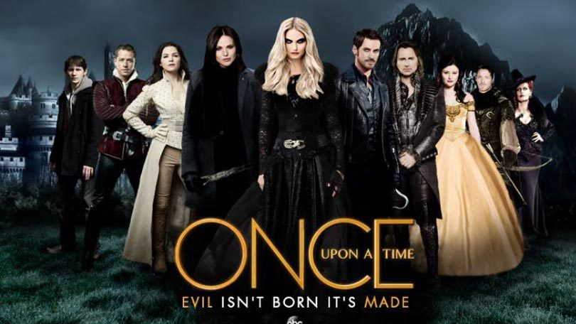 Once Upon a Time seizoen 7