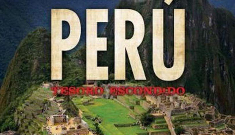 Peru Tesoro Escondido Netflix