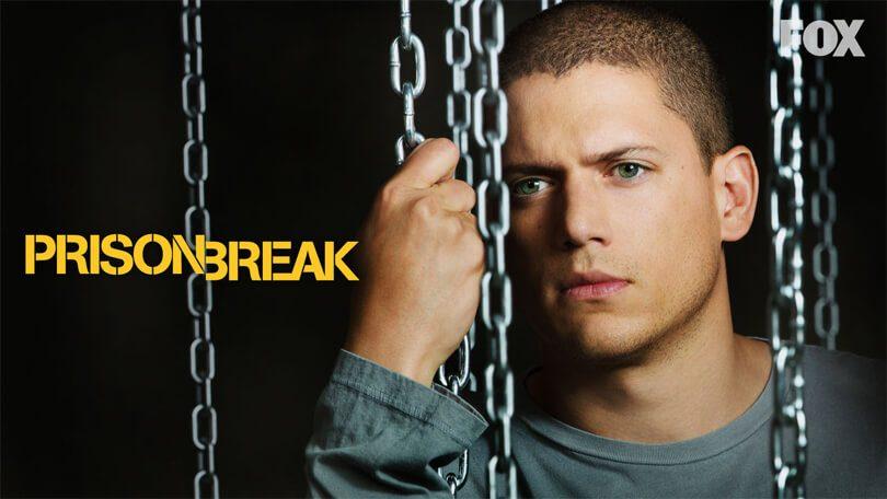 Prison Break Netflix
